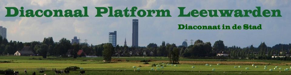 Diaconaal Platform Leeuwarden